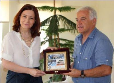 Sebahattin Batcı, Ak Parti Çiftlikköy Belediye Meclis Aday Adayı