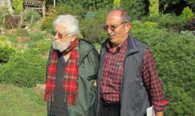Karaca'ya, BM tarafından 'Orman Kahramanı' ödülü
