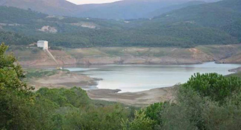 'Baraj Havzası Turizm Planları dışında tutulmalıdır'