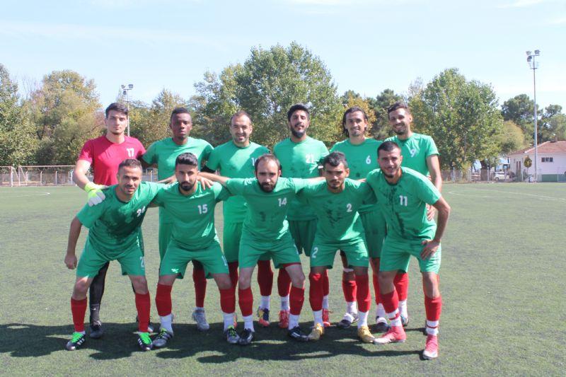 Yalovaspor, 2. hazırlık maçında da 3'ledi...
