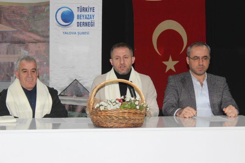 Toplum Ruh Sağlığı Merkezi Yeni Binası Açıldı