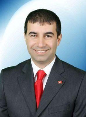 Emin Aykul, CHP Çınarcık Belediye Başkan Aday Adaylığını açıklayacak