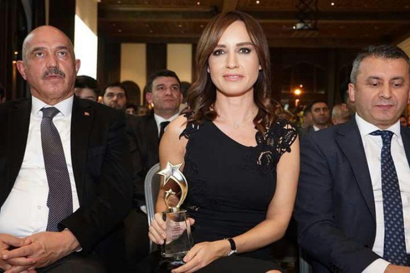 'Altın Turizm Ödülleri' sahiplerini buldu