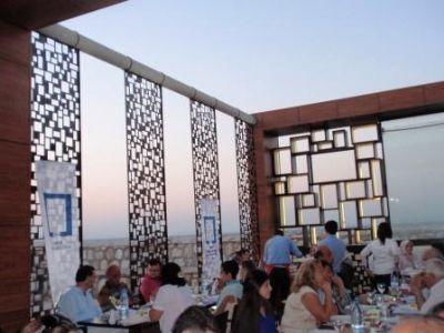 Yalova Mimarlar Odası'nın geleneksel iftar yemeği Tike restaurant'da gerçekleşti