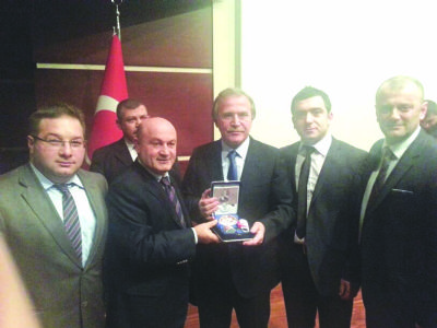 AK Parti Yalova İl Başkanlığı, Siyasi ve Hukuki İşler Birimi Ankaraday'dı
