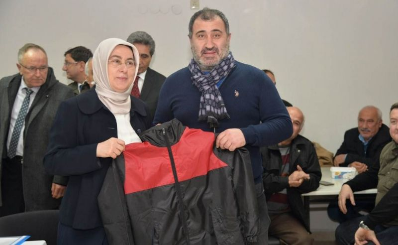 Gaziantep'e 'Gazilik' unvanı verilmesinin 94'üncü yıl dönümü kutlandı