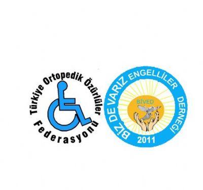 Engelliler konusunda halkı bilinçlendirme projesi