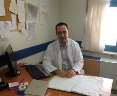 Yalova Devlet Hastanesi'ne, Gastroenteroloji Uzmanı atandı