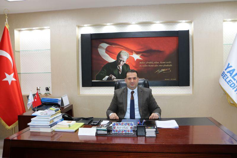 Yalova Belediyesi,  bankaların online işlem menüsüne dahil oldu