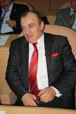 Doğan, Taşköprü belediye başkanlığı defterini kapattım