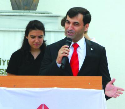 Yalova Bahçeşehir Kolejin'den bir birincilik daha