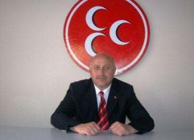 "Topçular,""AK Parti Arap Milliyetçileri'"