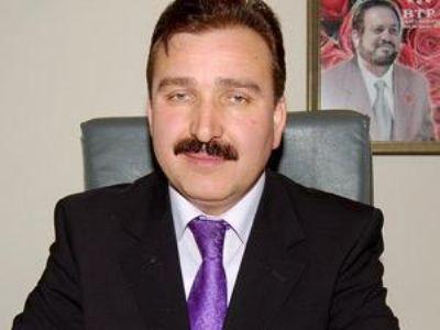 BTP Yalova İl Başkanı Yüksel Durak Hum bayramını kutladı