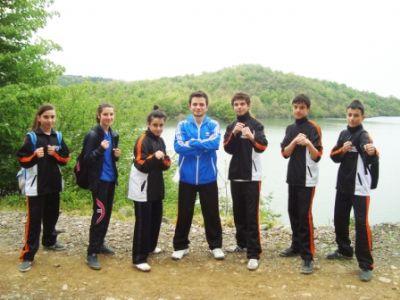 Türkiye Şampiyonası Çalışmaları Başladı