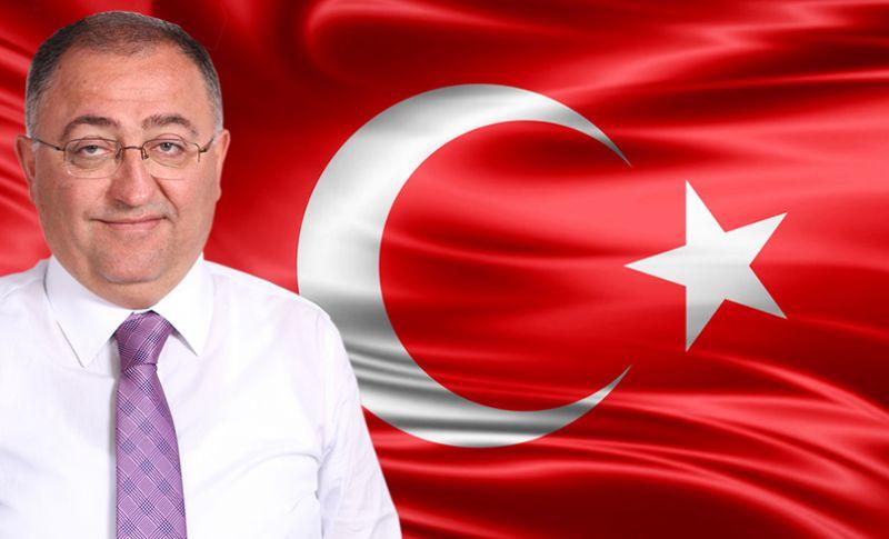 """""""30 Ağustos Zaferi, Türk Milletinin Bağımsızlığını Dünyaya Tescil Ettirmesidir"""""""