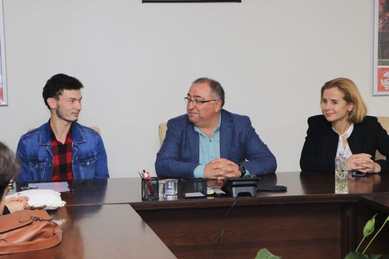 Başkan Salman'dan Yalova'nın tanıtımı için projeye destek