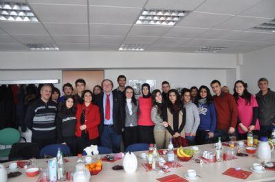 Gençlik Değişimi Programı,  Almanya  ile Yalova'yı buluşturdu