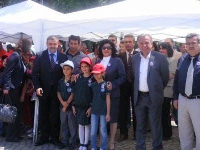 Yalova'da, Dünya Çevre Günü kutlandı