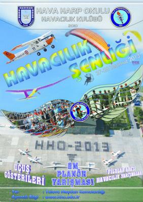 Havacılık Şenliği 27-28 Temmuz da gerçekleşecek