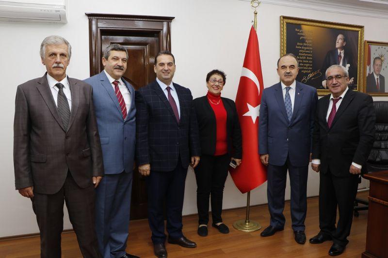 """Başkan Yardımcısı Güleç, """"Yalova'mız için çalışacağız"""""""