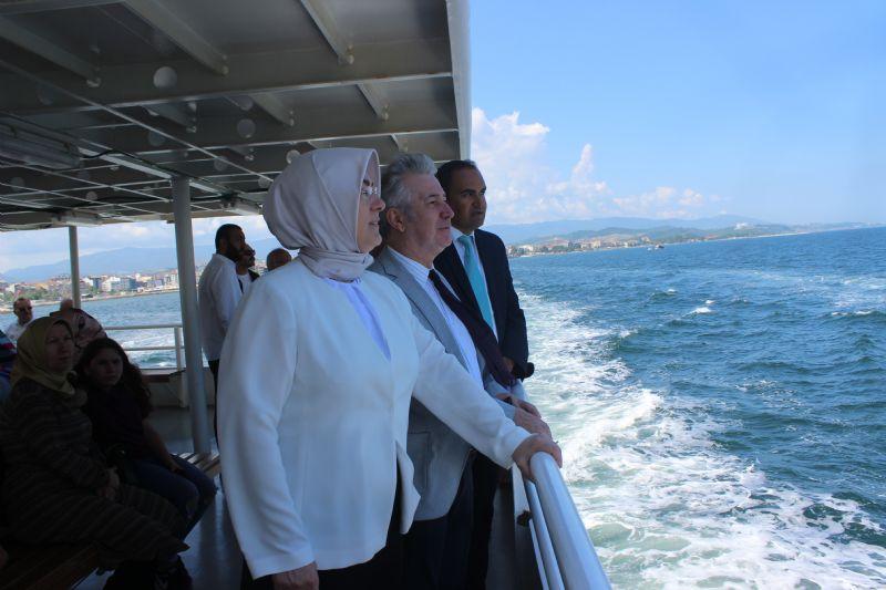 PEHLİVAN,'YTSO SEÇİMLERİNDE, HER GURUBA VE HER ADAYA EŞİT MESAFEDEYİZ