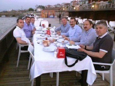 Pehlivan, Trabzon'daydı