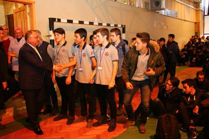CHP'li Milletvekilleri Yalova'da toplanacak