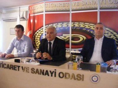 TAHSİN BECAN, 'ŞİMDİ RENKLİ BİR FİLM BAŞLIYOR'