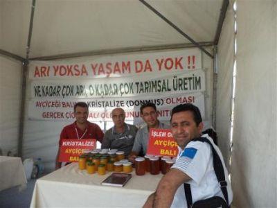 'Tarım ve Teknoloji' günlerine Yalova'dan katılım