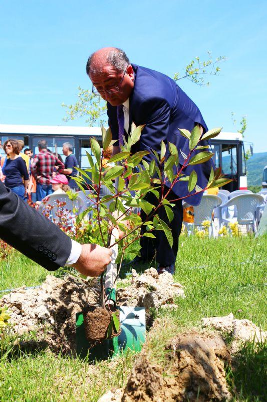 Yalova Belediyesi Çevre Haftasını öğrencilerle kutlayacak