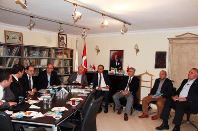 Türk Telekom'dan YTSO'ya bilgilendirme