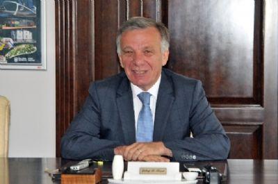 """""""Cumhuriyet Bayramı'nı kutlamak bir onur ve şereftir"""