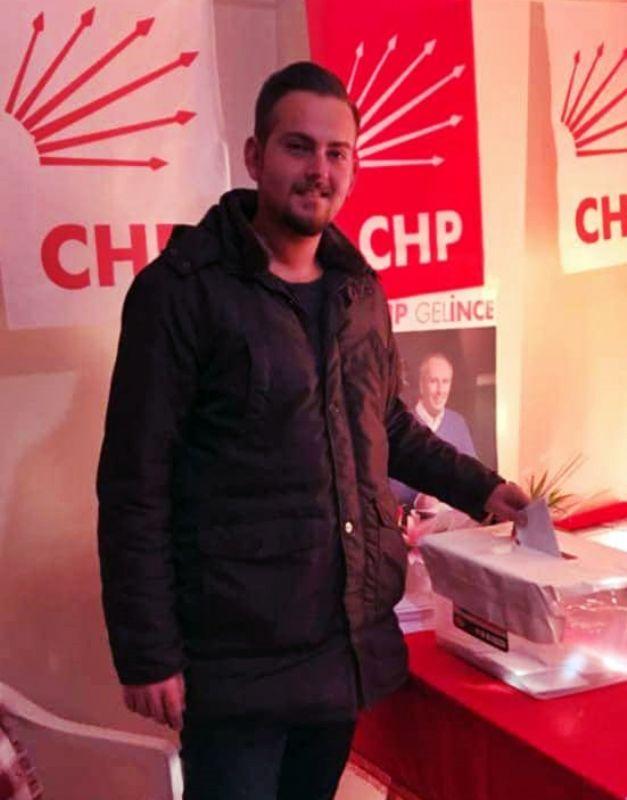 Altınova CHP gençliği, Deniz Mert'e emanet