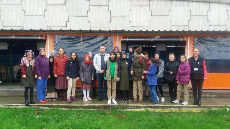 YTSO proje ekibinin firma ziyaretleri devam ediyor
