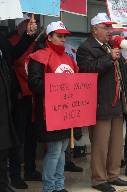 Atatürkçü Düşünce Derneği Marmara Bölgesi Şube başkanları Yalova'da toplandı