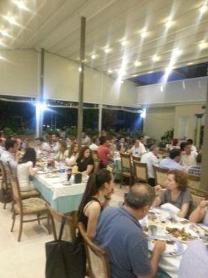 Elegance Resort Hotel'in lansman yemeği İstanbul'da gerçekleşti