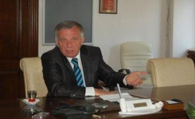 Koçal, 'ZAMBAK, Türkiye'de ki kamu yönetiminin bir öncü projesidir'