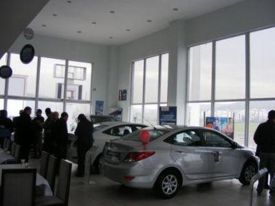 Hyundai Onurlu Plaza, etkinlikleriyle başarıya imza atıyor