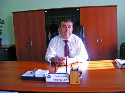 Çiftlikköy'de yeni eğitim öğretim yılı başladı