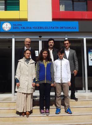 Uluslararası İlişkiler Öğrenci Forumu, gerçekleşti