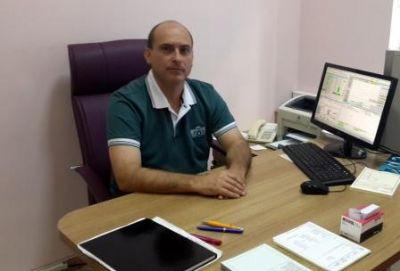 Devlet Hastanesine Ortopedi Uzmanı