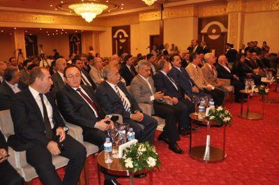 VI. Türkiye Kent Konseyleri Buluşması'nın Yalova'da yapılmasına karar verildi