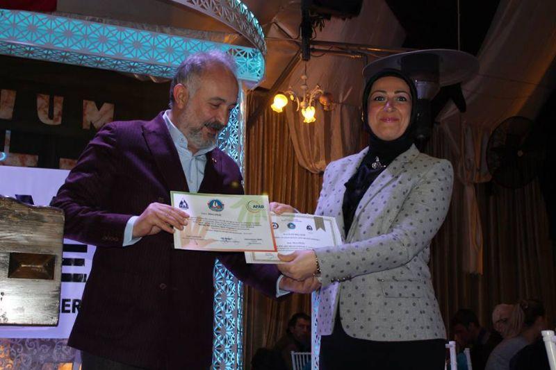 AK Parti Yalova İl Başkanlığı Armutlu'daydı