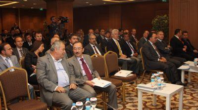 MARKA Kalkınma Kurulu Toplantısı Kocaeli'de yapıldı
