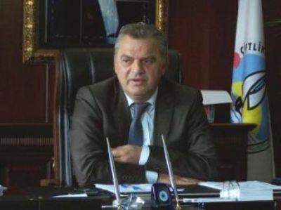 Metin Dağ, 6 ay Hapis Cezasına çarptırıldı