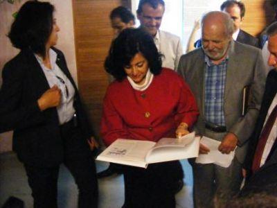 Tarihsel değer taşıyan İbrahim Müteferrika Kâğıt Müzesi açıldı
