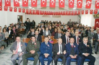 Çiftlikköy'de Öğretmenler Günü coşkuyla kutlandı