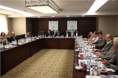 MARKA, Yönetim Kurulu Toplantısı Kocaeli'de Yapıldı