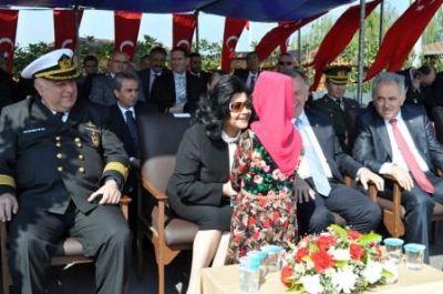 Yalova'da 23 Nisan Sevinci