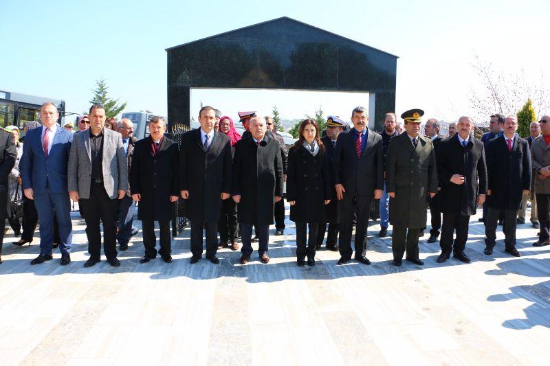 18 Mart Çanakkale zaferini andık